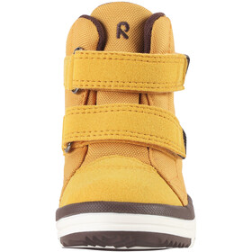 Reima Patter Wash Chaussures Enfant, ochre yellow